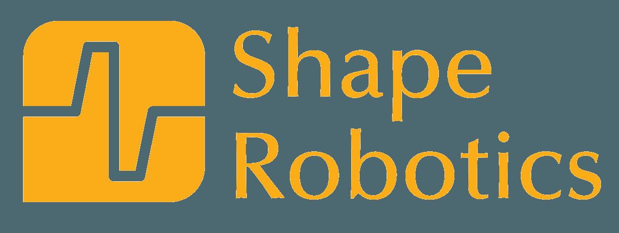 Logo shape robotics